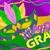 mardi gras background stock photo © dazdraperma