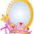 mooie · fairy · vector · grafische · vrouw - stockfoto © dazdraperma