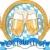 oktoberfest · viering · ontwerp · bier · zoute · krakeling · glas - stockfoto © dazdraperma