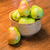 Still Life with Pears stock photo © dbvirago