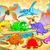 landschap · regenboog · boom · water · natuur · zomer - stockfoto © ddraw