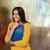 деловая · женщина · Постоянный · служба · прихожей · улыбаясь · успешный - Сток-фото © deandrobot