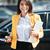ноутбука · женщину · автомобилей · интернет · за · пределами · улыбаясь - Сток-фото © deandrobot