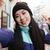 азиатских · женщину · одежды · девушки - Сток-фото © deandrobot