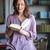 nő · olvas · könyv · könyvtár · asztal · diák - stock fotó © deandrobot