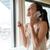 женщину · телефон · ванную · женщину · говорить · цвета · ванны - Сток-фото © deandrobot
