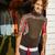 adam · mayo · ayakta · plaj · kulübe · genç - stok fotoğraf © deandrobot