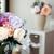 fleur · fraîches · fleurs · roses · magasin - photo stock © deandrobot