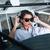 faible · avion - photo stock © deandrobot