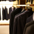 picture of suits in a shop stock photo © deandrobot