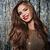 güzel · genç · kadın · moda · altın · elbise · tatil - stok fotoğraf © deandrobot