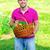legumes · jardim · fresco · orgânico · comida · alimentação · saudável - foto stock © deandrobot
