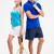 2 · テニス · アクティブ · 幸せ · 女性 - ストックフォト © deandrobot