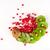Assortment of juicy fruits stock photo © deandrobot