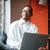 retrato · alegre · criador · empresário · escritório - foto stock © deandrobot