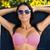 женщину · Солнцезащитные · очки · солнечные · ванны · шезлонг · улице · девушки - Сток-фото © deandrobot