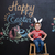 счастливым · мало · мальчика · доске · мелом · люди - Сток-фото © deandrobot