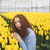 портрет · две · женщины · области · пейзаж · весело · цвета - Сток-фото © deandrobot