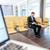 peinzend · zakenman · vergadering · kantoor · knap - stockfoto © deandrobot