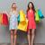 sıcak · çanta · alışveriş - stok fotoğraf © deandrobot