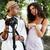 カメラマン · 面白い · 美少女 · モデル · 男性 · 女性 - ストックフォト © deandrobot