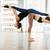 женщины · создают · йога · класс · фитнес · студию - Сток-фото © deandrobot