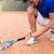 masculino · homem · esportes · tênis · jovem - foto stock © deandrobot