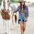 bella · bruna · ragazza · Hat · prato · donna - foto d'archivio © deandrobot