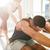 homme · étage · fitness · santé · gymnase - photo stock © deandrobot