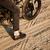 молодые · жестокий · человека · вождения · мотоцикл · черный - Сток-фото © deandrobot