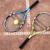 テニス · ボール · 粘土 · テニスコート · 健康 - ストックフォト © deandrobot