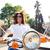 velho · preto · e · branco · rua · preto · motocicleta - foto stock © deandrobot