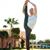 молодые · фитнес · Lady · штанга · фотография - Сток-фото © deandrobot