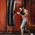 окна · сумку · спортзал · фитнес · поезд · песок - Сток-фото © deandrobot