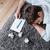 cansado · homem · adormecido · caderno · teclado · noite - foto stock © deandrobot