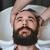peluquero · barba · jóvenes · atractivo · hombre - foto stock © deandrobot