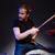 drums · trommel · uitrusting · geïsoleerd · witte · partij - stockfoto © deandrobot