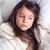 Little girl resting in bed stock photo © deandrobot