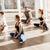 grupo · mulheres · jovens · ioga · fitness · ginásio - foto stock © deandrobot