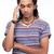 portrait of a pensive african man stock photo © deandrobot