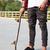 jovem · escuro · homem · andar · de · skate · quadro - foto stock © deandrobot