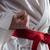 jóképű · fiatal · sportoló · kimonó · gyakorlat · karate - stock fotó © deandrobot