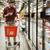 молодым · человеком · Постоянный · супермаркета · продукции - Сток-фото © deandrobot