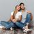 glamour · style · photo · élégant · couple · femme - photo stock © deandrobot