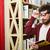 Studenten · Junge · junger · Mann · Lesung · Buch · Bibliothek - stock foto © deandrobot