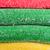 színes · cukorka · textúra · háttér · fehér · kókusz - stock fotó © deandrobot