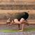 pozisyon · genç · atlet · vücut · geliştirme · eğitim - stok fotoğraf © deandrobot