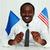 człowiek · biznesu · Stany · Zjednoczone · tie · Ameryki · banderą · działalności - zdjęcia stock © deandrobot