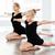 2 · かわいい · バレエ · ダンス · 小さな · 少女 - ストックフォト © deandrobot