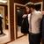 бизнесмен · глядя · зеркало · 3D · исполнительного · менеджера - Сток-фото © deandrobot
